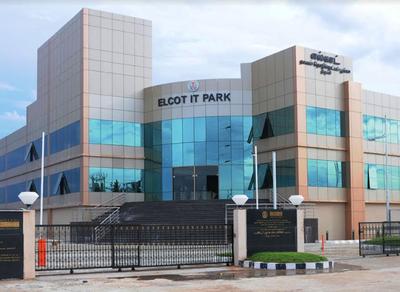 Trichy IT park phase II: Elcot begins work to prepare detailed