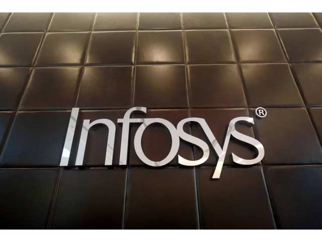 Infosys joins hands with Siemens to develop IoT applications