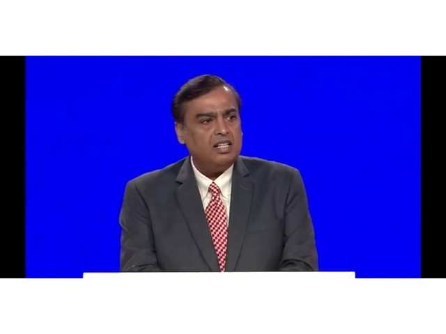 Mukesh Ambani's ambitious plan to take on Flipkart and Amazon