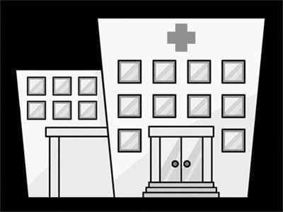 Psychiatrist hospital: Single psychiatrist at civil hospital