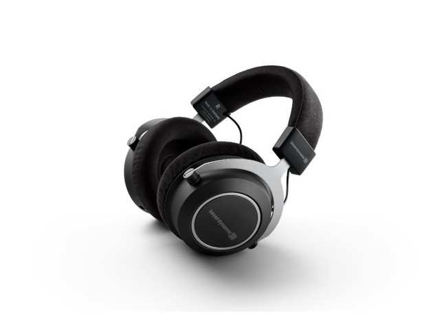 Beyerdynamic launches Amiron wireless Bluetooth headphones, priced at Rs 59,990