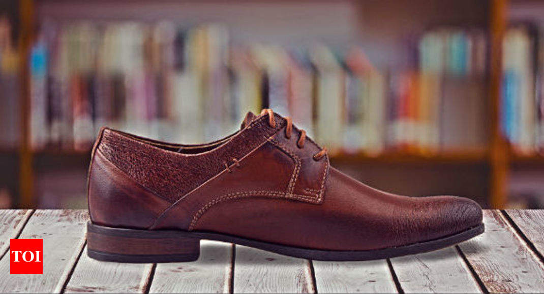 b4ca0ffa5a769d formal shoe brands  Formal shoes for men  Formal shoe brands that every man  should go for