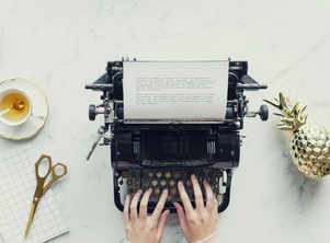 Valuable tips from authors on writing