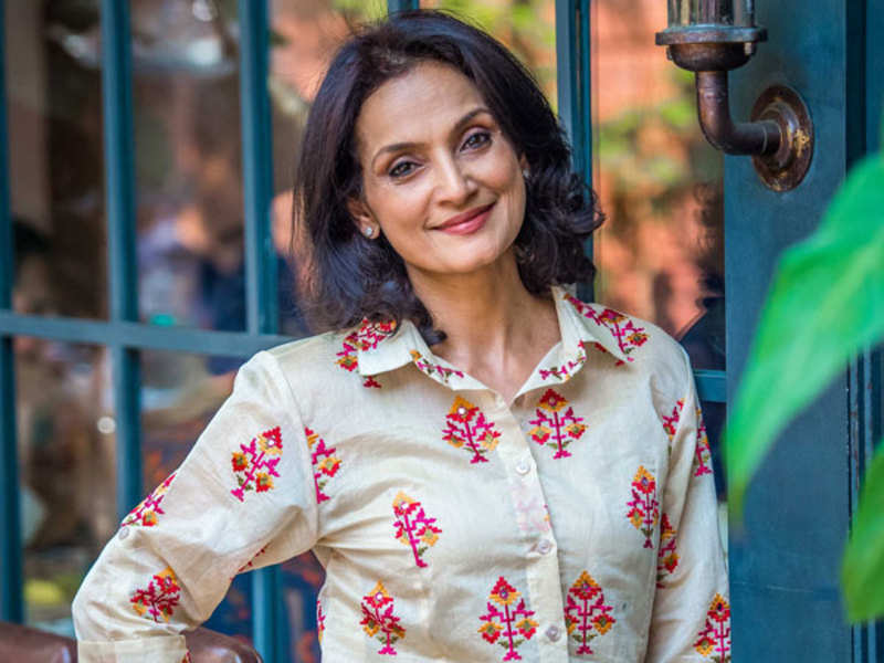 Rajeshwari Sachdev: You have to approach each show like it's your ...