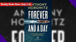 Weekly books new (July 2-8)