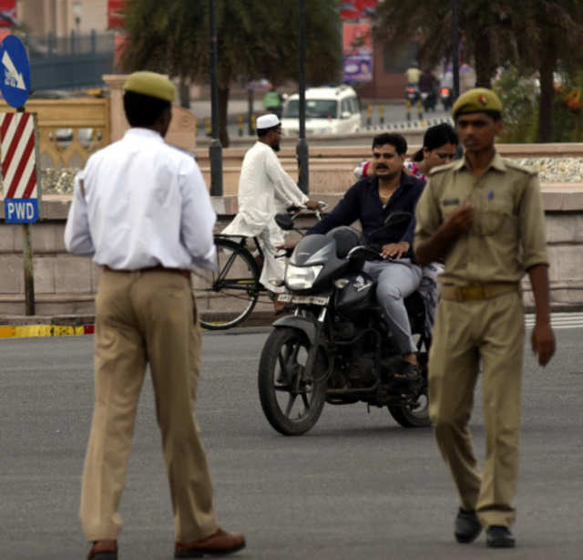 ISRO to help UP Police in crime mapping
