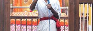 Shivpratishthan at Wari: Manu is greater than saints: Sambhaji Bhide