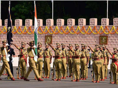 119 of 122 IPS officers fail to clear police academy exam | India