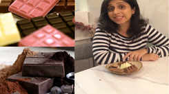 On World Chocolate Day, clinical dietician Zainab Gulamhusein talks about how chocolate can make for a healthy bite