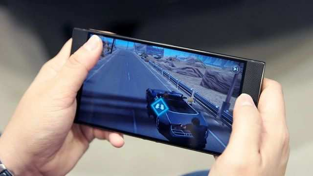 Razer's gaming smartphone is set to launch in India, confirms