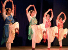 Classical dances enthralled the audience of Aurangabad