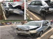 """Monal Gajjar confirms she is """"safe"""" after a car accident"""