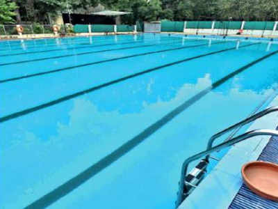 Gym trainer drowns in government swimming pool | Pune News - Times ...