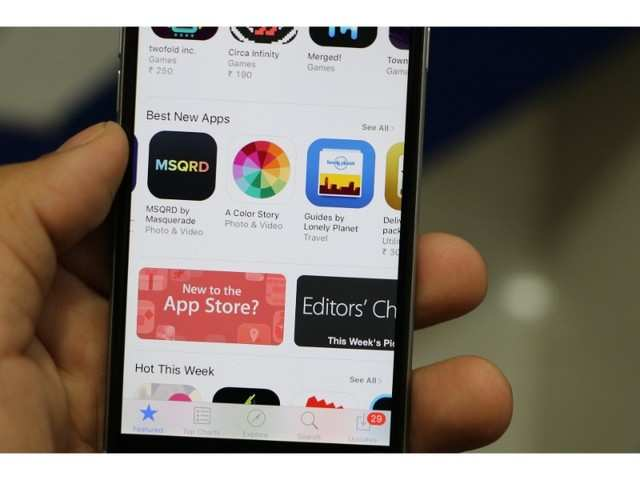 App Store at 10: How it has changed the world