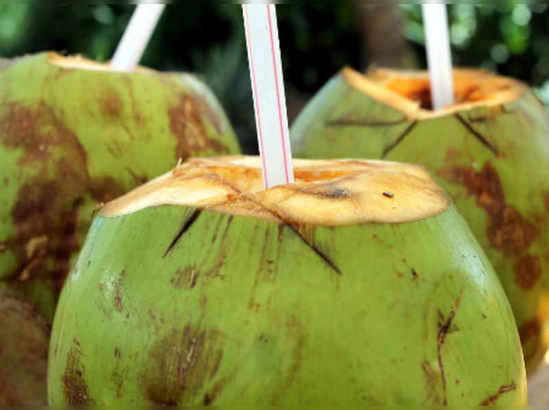Best Coconut Water 2021 I had coconut water every day and THIS is what happened   Times of