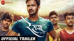Re Raya - Official Trailer