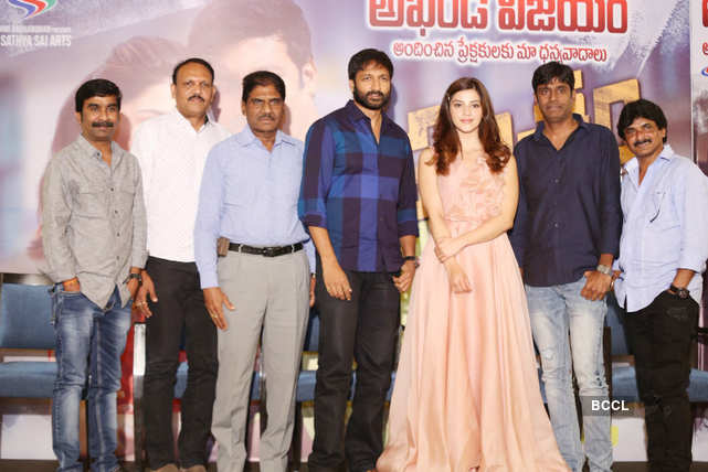 Tottempudi Gopichand Pictures