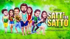Satti Par Satto - Official Trailer
