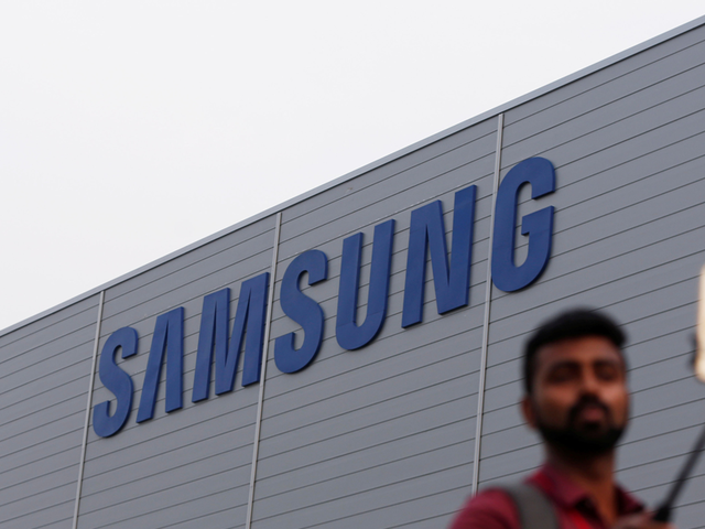 Samsung's upcoming Galaxy flagship to be made-in-India