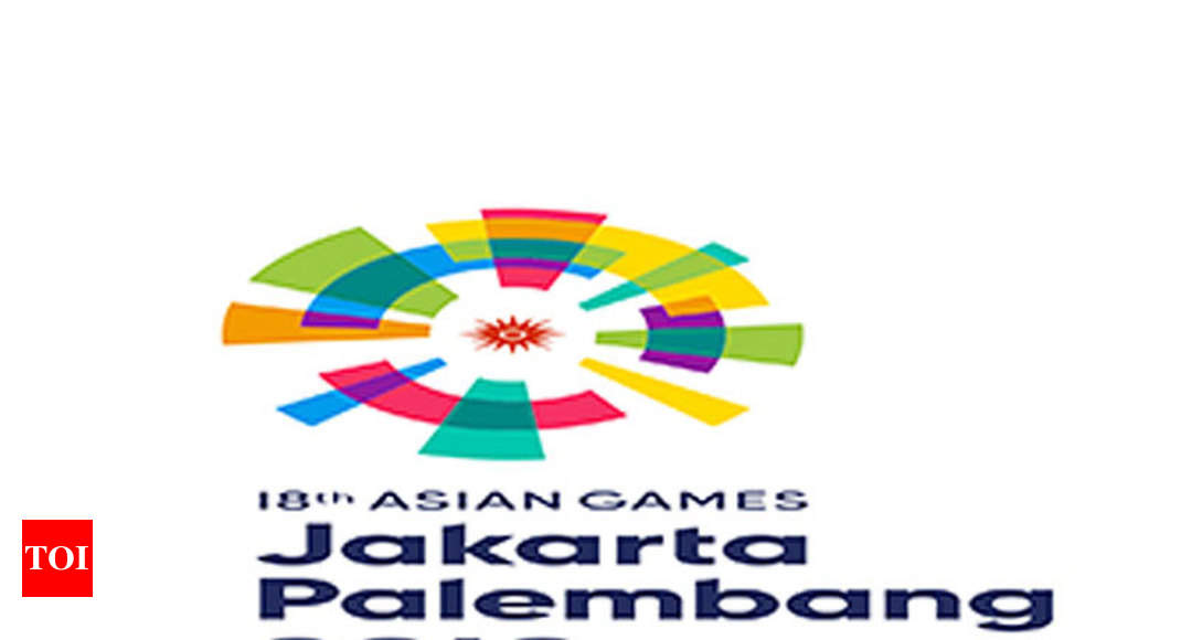 photo - Asian Games Entry