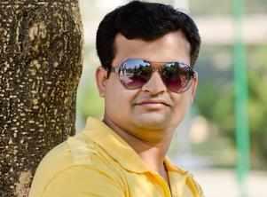 Ashish Ningurkar's next based on a social cause