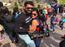 FIFA World Cup 2018: Kumkum Bhagya's Shabir Ahluwalia and wife Kanchi Kaul in Russia