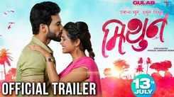 Mithun - Official Trailer