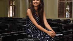 Sakhya Re actress Dnyanada Ramtirthkar goes back to college