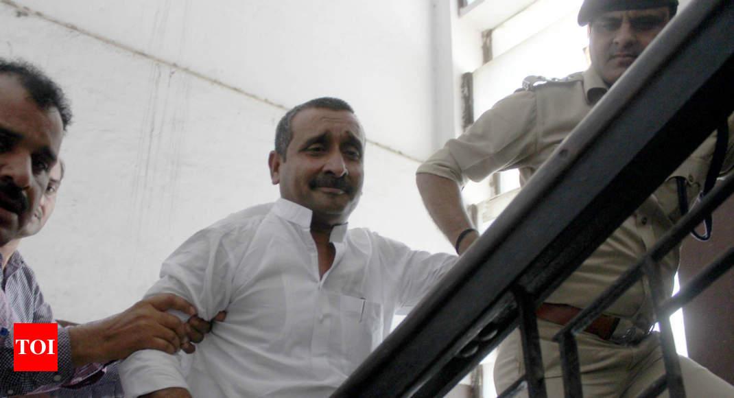 Unnao gangrape case: CBI chargesheet names BJP MLA Kuldeep Singh Sengar as accused |