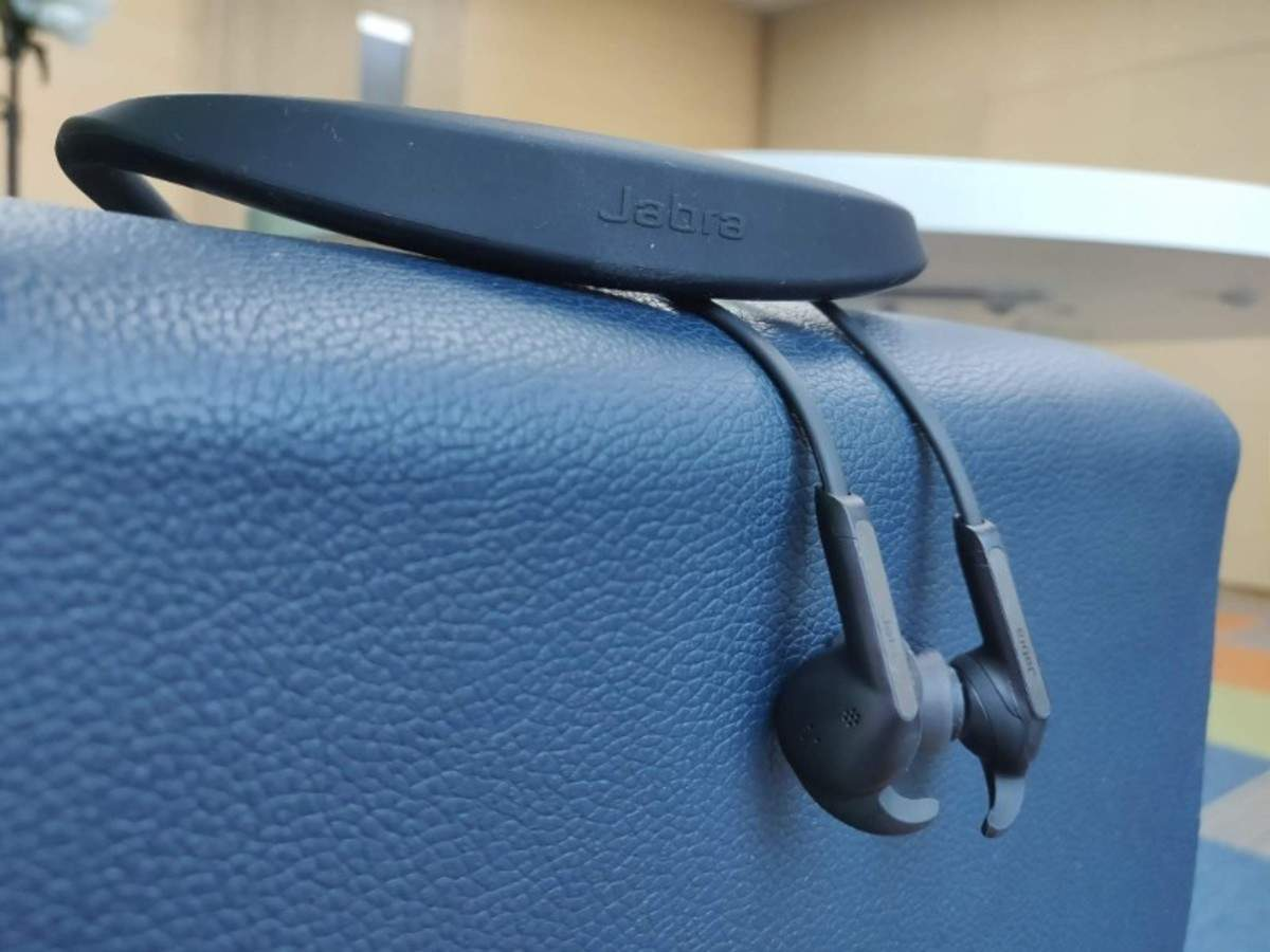 Jabra Elite 65e Review Almost Hits The Right Notes Gadgets Now