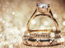 Men more likely to buy expensive ring for attractive partner!