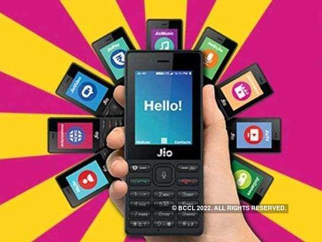 Reliance Jio Phone, Jio Phone 2 gets Google Maps