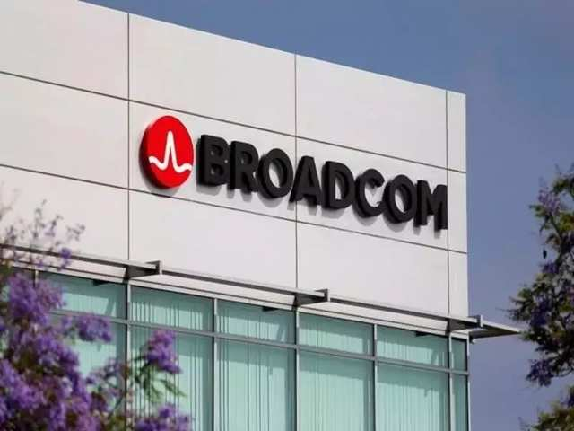Chipmaker Broadcom buys software company CA in a $19 billion deal