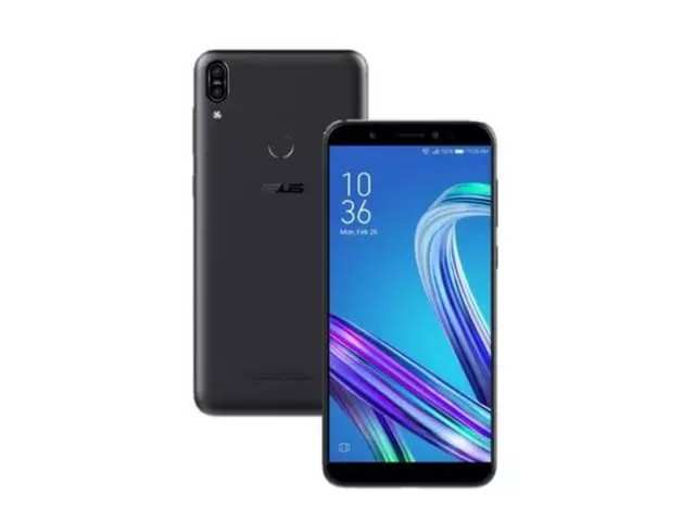 Asus Zenfone Max Pro M1 with 5.99-inch HD+ display to go on Flipkart sale at 12PM