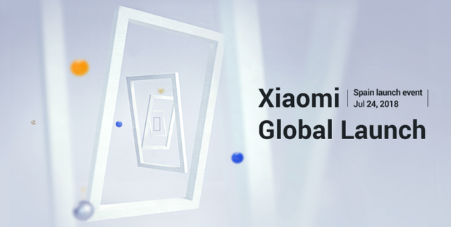 Xiaomi announces global launch event on July 24, expected to launch Mi A2