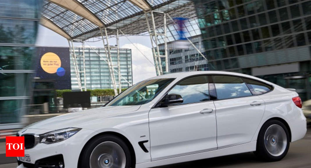 Bmw India Bmw 3 Series Gran Turismo Sport Launched At Rs 46 6 Lakh