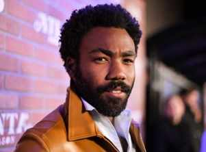 Childish Gambino releases two surprise tracks