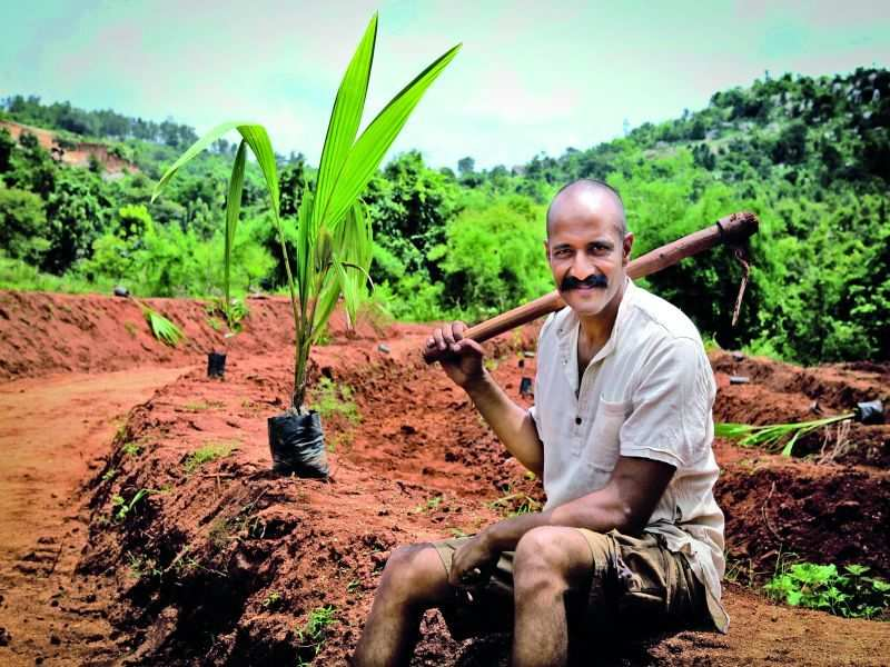 Organic Farming Farming Is A Way Of Living That Is More Sustainable Kishore Kannada Movie News Times Of India