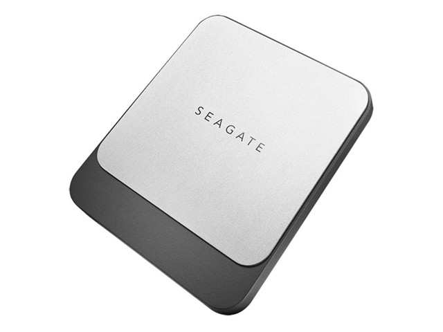 Seagate brings its latest Fast SSD drives to India with 'Amazon Prime Day' pricing