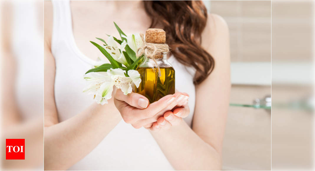 Olive Oil For Hair Care How To Use Olive Oil For Magical Hair Growth