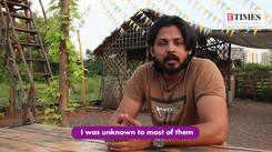 Bigg Boss Malayalam gave me more fame than films, says evicted contestant David John