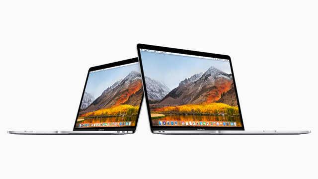 13-inch MacBook Pro (2018) vs 13-inch MacBook Pro (2017): Here's what's new