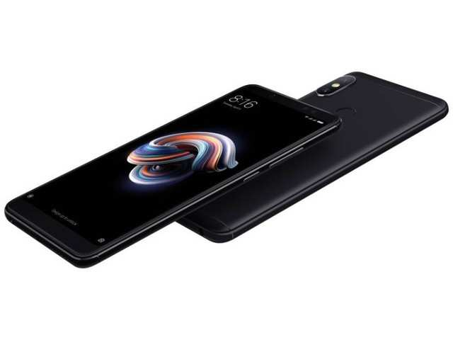 Xiaomi Redmi Note 5 Pro with 20MP selfie camera to go on sale on Flipkart today at 12PM