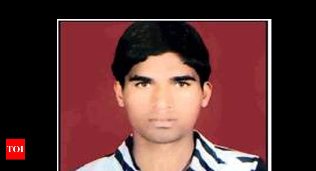 Airport Para Commando From Jhalawar Martyred In Jk Jaipur News
