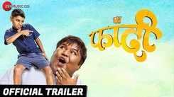 Fandi - Official Trailer