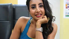 Flirt with the city featuring Sanjjanaa Galrani