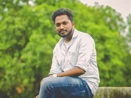 Nidhin P K: The male & female voices of Marykutty