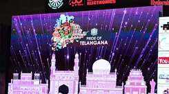 Best of Telangana acknowledged