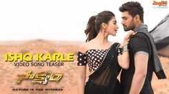 Saakshyam   Song Promo - Ishq Karle