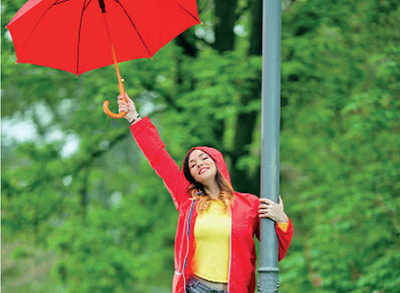 How to stay healthy in monsoon!